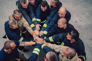 Yearly Grants to Fund Your Fire Gear
