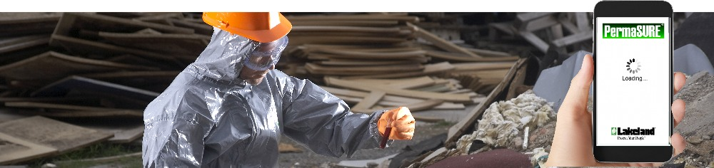 Find out how Permasure® calculates real world safe-wear times for chemical suits