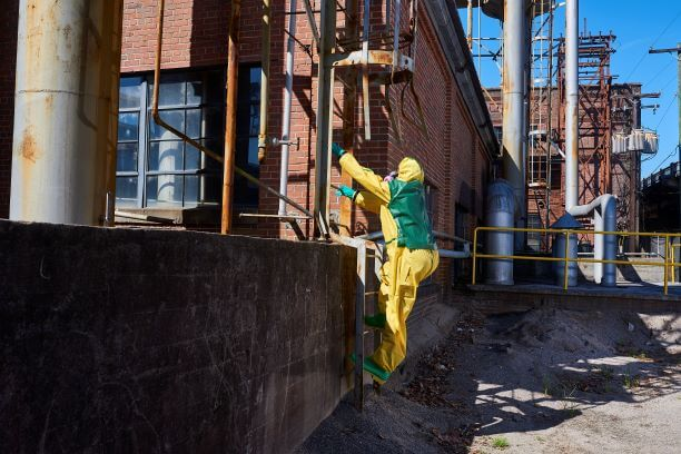 How can activity impact chemical PPE?