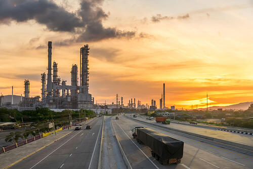 The biggest safety management challenges in the petrochemical industry