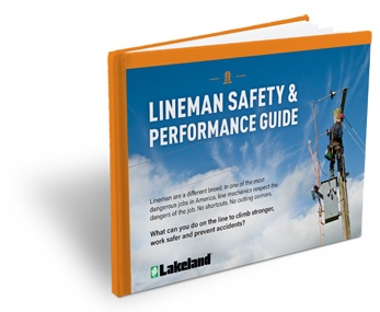 lineman safety and performance guide